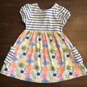 Matilda Jane sz 4 Verbena Dream Dress